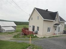 Maison à vendre à Saint-Théophile, Chaudière-Appalaches, 68, Route du Président-Kennedy, 17032598 - Centris.ca