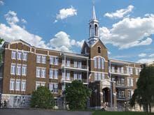 Condo for sale in Chicoutimi (Saguenay), Saguenay/Lac-Saint-Jean, 225, Rue du Séminaire, apt. 102, 11431151 - Centris