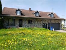 Maison à vendre à Saint-Célestin - Municipalité, Centre-du-Québec, 855, Rue  Marquis, 12318350 - Centris.ca