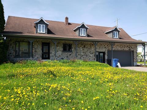 Maison à vendre à Saint-Célestin - Municipalité, Centre-du-Québec, 855, Rue  Marquis, 12318350 - Centris