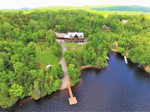 House for sale in Shawinigan, Mauricie, 41, Chemin des Estacades, 28821464 - Centris.ca