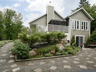 Maison à vendre à Sainte-Anne-des-Lacs, Laurentides, 29, Chemin des Primevères, 23695902 - Centris.ca