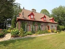 Hobby farm for sale in Saint-Liguori, Lanaudière, 180A, 4e Rang, 28241619 - Centris.ca