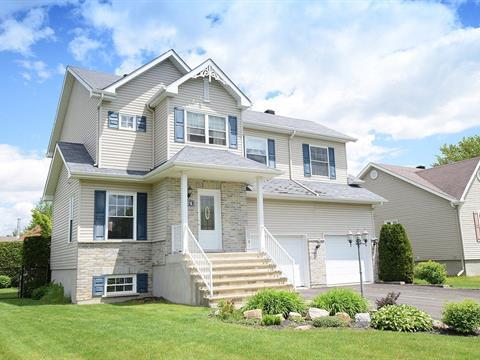House for sale in Saint-Charles-Borromée, Lanaudière, 174, Rue  Pierre-Mercure, 24354363 - Centris