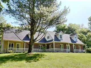 Maison à vendre à Lanoraie, Lanaudière, 289, Chemin de Joliette, 12930063 - Centris.ca