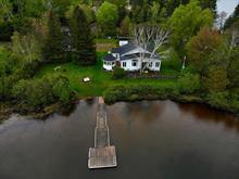 Maison à vendre à La Minerve, Laurentides, 41, Chemin  Borduas, 18061252 - Centris.ca