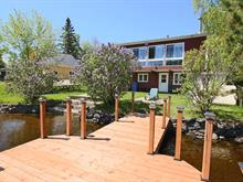 Cottage for sale in Larouche, Saguenay/Lac-Saint-Jean, 260, Chemin du Lac-du-Camp, 9376984 - Centris.ca