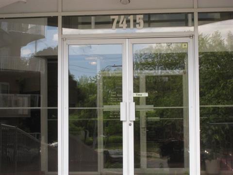 Condo / Appartement à louer à Anjou (Montréal), Montréal (Île), 7415, Rue  Beaubien Est, app. 103, 28806970 - Centris.ca