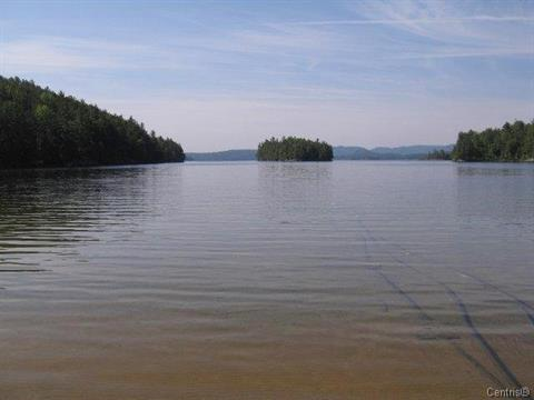 Lot for sale in Mont-Laurier, Laurentides, 7, Montée des Rocheleau, 22352011 - Centris.ca