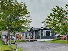 Mobile home for sale in Château-Richer, Capitale-Nationale, 12, Rue  Gagné, 28322204 - Centris.ca