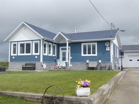 Maison à vendre à Valcanton (Eeyou Istchee Baie-James), Nord-du-Québec, 2305, Chemin des 4e-et-5e-Rangs, 26542485 - Centris.ca