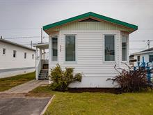 Mobile home for sale in Baie-Comeau, Côte-Nord, 3142, Rue  Albanel, 27320551 - Centris.ca