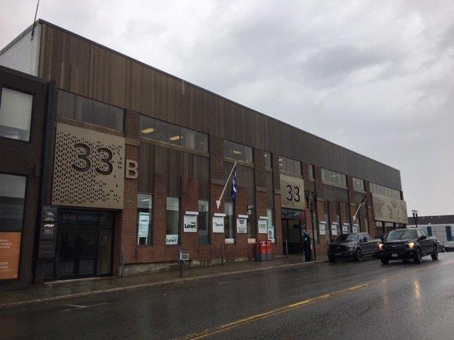 Local commercial à louer à Rouyn-Noranda, Abitibi-Témiscamingue, 33A, Rue  Gamble Ouest, 27455165 - Centris.ca