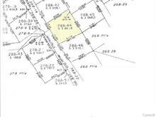 Terrain à vendre à Chertsey, Lanaudière, Rue  Marcelle-Ferron, 28305968 - Centris.ca
