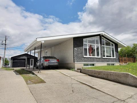 House for sale in Lebel-sur-Quévillon, Nord-du-Québec, 87, Rue des Bouleaux, 26982465 - Centris