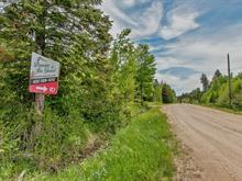 Terrain à vendre à Saint-Alphonse-Rodriguez, Lanaudière, Rue  Préville, 13046326 - Centris.ca