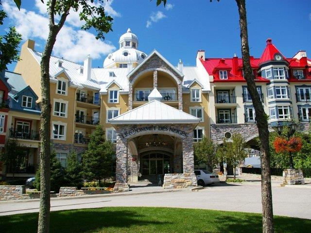 Condo for sale in Mont-Tremblant, Laurentides, 150, Chemin au Pied-de-la-Montagne, apt. 404-C, 27880477 - Centris.ca