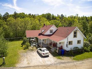 Fermette à vendre à Stanstead-Est, Estrie, 55Z, Chemin  Stevens, 16786642 - Centris.ca