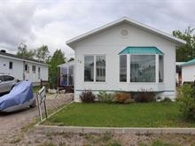 Mobile home for sale in Chute-aux-Outardes, Côte-Nord, 24, Rue  Lessard, 22979057 - Centris.ca