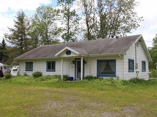 Maison à vendre à Saint-Pamphile, Chaudière-Appalaches, 2749, Rang  Double, 12521501 - Centris.ca