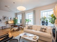 Condo / Apartment for rent in Ville-Marie (Montréal), Montréal (Island), 1575, Avenue du Docteur-Penfield, apt. 6, 12344557 - Centris