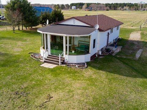 House for sale in L'Isle-aux-Allumettes, Outaouais, 43, Willow Drive, 23748165 - Centris