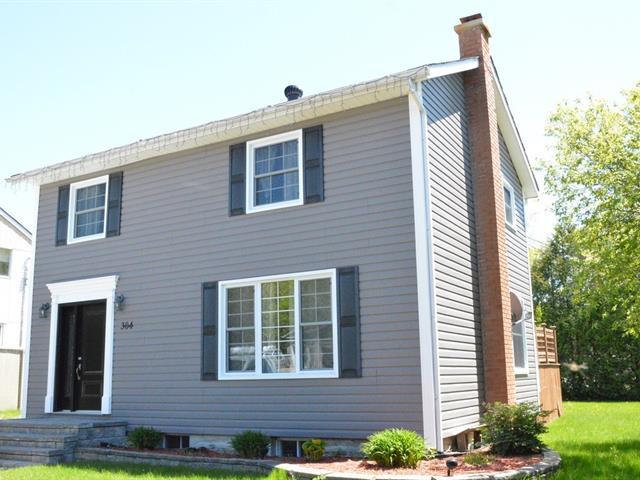 Maison à vendre à Témiscaming, Abitibi-Témiscamingue, 304, 1re Avenue, 21610855 - Centris.ca