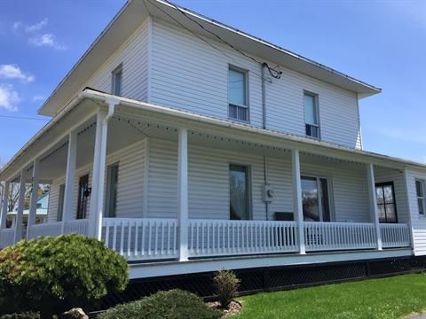 Maison à vendre à Parisville, Centre-du-Québec, 860, Route  Principale Est, 23079914 - Centris.ca