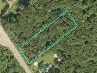 Lot for sale in Stoneham-et-Tewkesbury, Capitale-Nationale, Route  Tewkesbury, 28582904 - Centris.ca