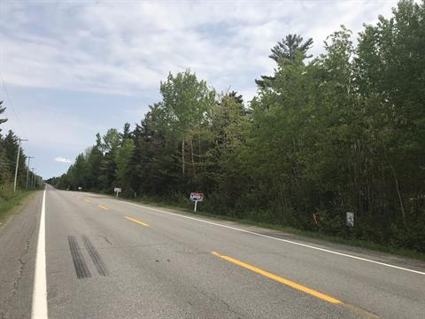 Lot for sale in Saint-Denis-de-Brompton, Estrie, Route  249, 9015894 - Centris.ca