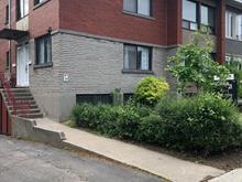 Condo / Apartment for rent in Montréal-Ouest, Montréal (Island), 41, Croissant  Roxton, 25579686 - Centris.ca