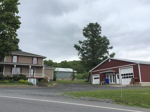 House for sale in Rougemont, Montérégie, 291, Rang de la Montagne, 28955015 - Centris.ca