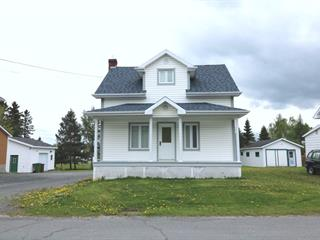 House for sale in Sayabec, Bas-Saint-Laurent, 29, boulevard  Joubert Ouest, 9947630 - Centris.ca