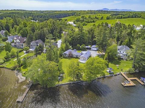 Cottage for sale in Rock Forest/Saint-Élie/Deauville (Sherbrooke), Estrie, 9283, Rue des Riverains, 19194290 - Centris.ca