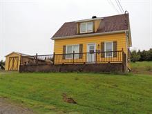 Maison à vendre à Percé, Gaspésie/Îles-de-la-Madeleine, 782, Route  132 Ouest, 16723571 - Centris.ca