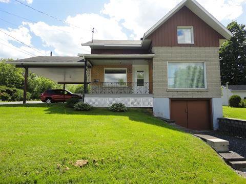 House for sale in Beauceville, Chaudière-Appalaches, 182, 6e Avenue, 24029105 - Centris