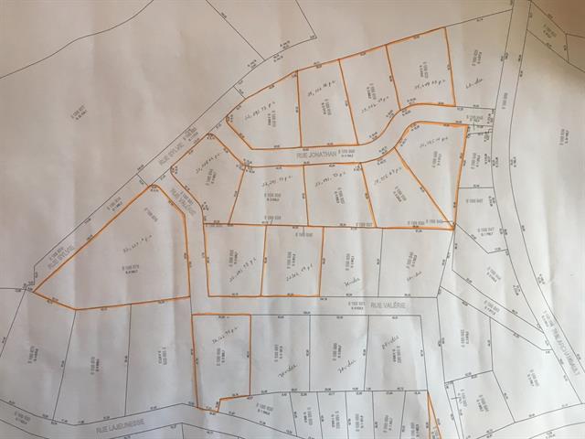 Terrain à vendre à Notre-Dame-de-Lourdes (Lanaudière), Lanaudière, Rue  Jonathan, 16548791 - Centris.ca