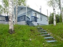 Maison à vendre in Lac-Bouchette, Saguenay/Lac-Saint-Jean, 351, Chemin du Barrage, 14596953 - Centris.ca