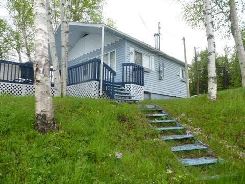 House for sale in Lac-Bouchette, Saguenay/Lac-Saint-Jean, 351, Chemin du Barrage, 14596953 - Centris.ca