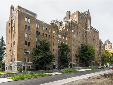 Condo for sale in Ville-Marie (Montréal), Montréal (Island), 3940, Chemin de la Côte-des-Neiges, apt. B33, 19047375 - Centris.ca