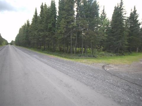 Land for sale in Saint-Zacharie, Chaudière-Appalaches, Route  Bélanger, 26182935 - Centris