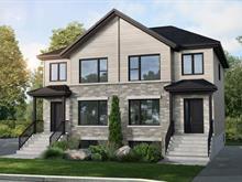 Townhouse for sale in Bois-des-Filion, Laurentides, 38A, 26e Avenue, 23777735 - Centris