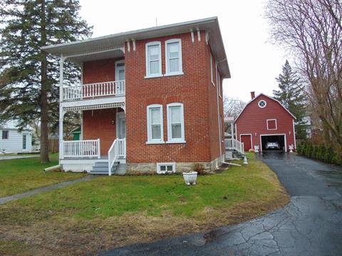 Maison à vendre à Ormstown, Montérégie, 7, Rue  Argyle, 21959896 - Centris