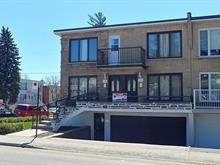 Duplex for sale in Mercier/Hochelaga-Maisonneuve (Montréal), Montréal (Island), 6310 - 6312, boulevard  Langelier, 12736245 - Centris