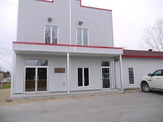 Local industriel à louer à Saint-Paul, Lanaudière, 3, Chemin  Saint-Jacques, local C, 19699381 - Centris.ca