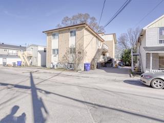 Quadruplex à vendre à Gatineau (Gatineau), Outaouais, 288, Rue  Saint-André, 22790298 - Centris.ca