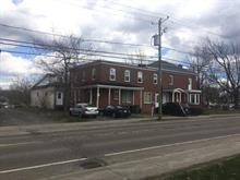 Duplex à vendre à Daveluyville, Centre-du-Québec, 397 - 399, Rue  Principale, 18786137 - Centris.ca