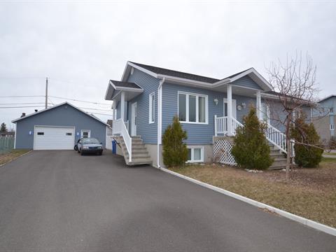 Maison à vendre à Hébertville, Saguenay/Lac-Saint-Jean, 190 - 192, Rue  Larouche, 11951648 - Centris
