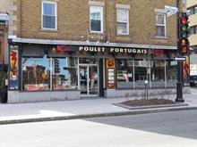 Commerce à vendre à La Cité-Limoilou (Québec), Capitale-Nationale, 203, Rue  Saint-Jean, 25481224 - Centris