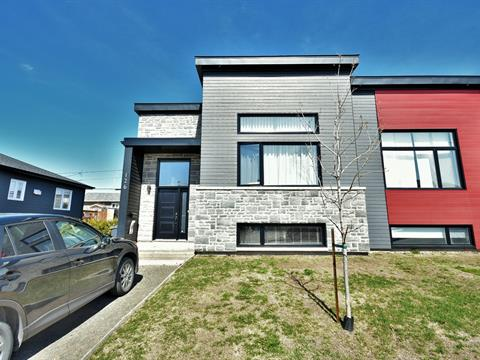 Maison à vendre à Rivière-du-Loup, Bas-Saint-Laurent, 126, Rue  Beaulieu, 26067416 - Centris